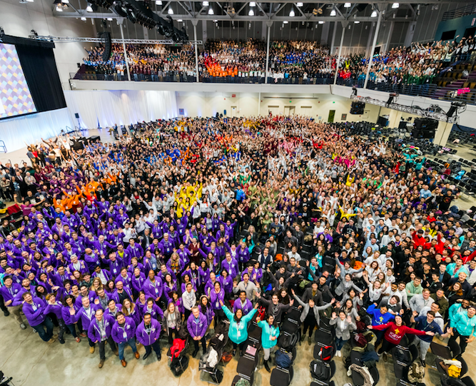 Announcing the WINNERS of the 2019 Opentrons + iGEM Team Challenge!