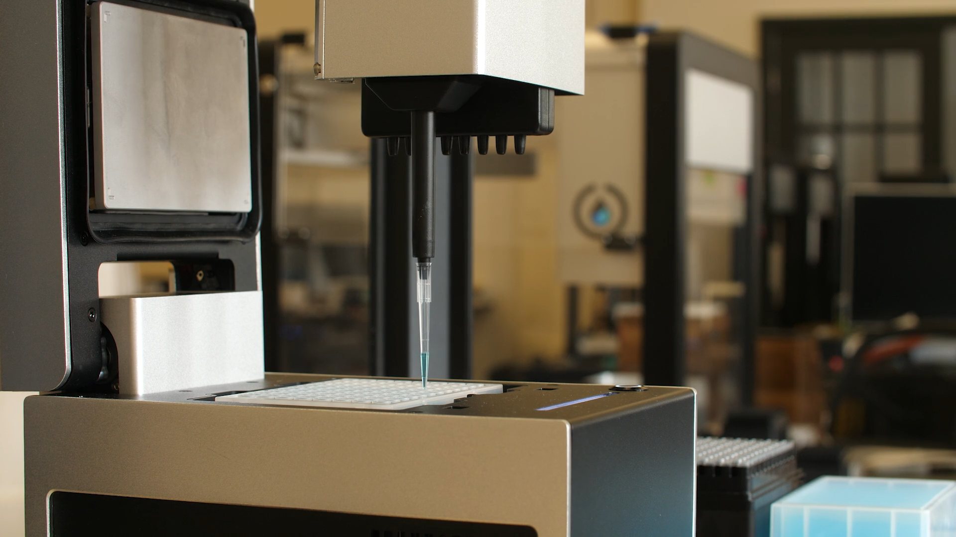 Why We Made The World's Most Affordable Fully-Automated Thermocycler