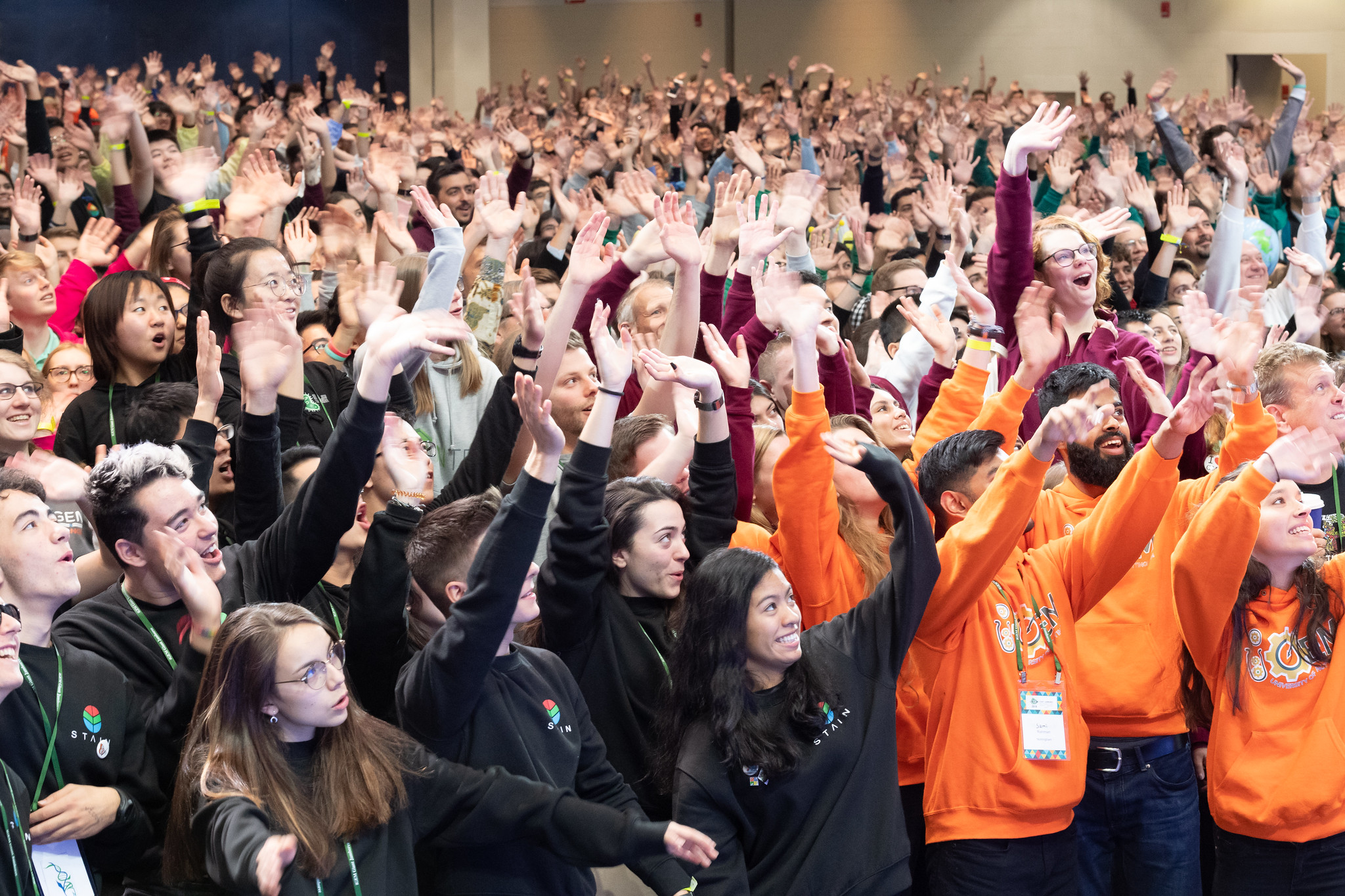 How Opentrons Fostered Collaboration and Innovation at iGEM 2019