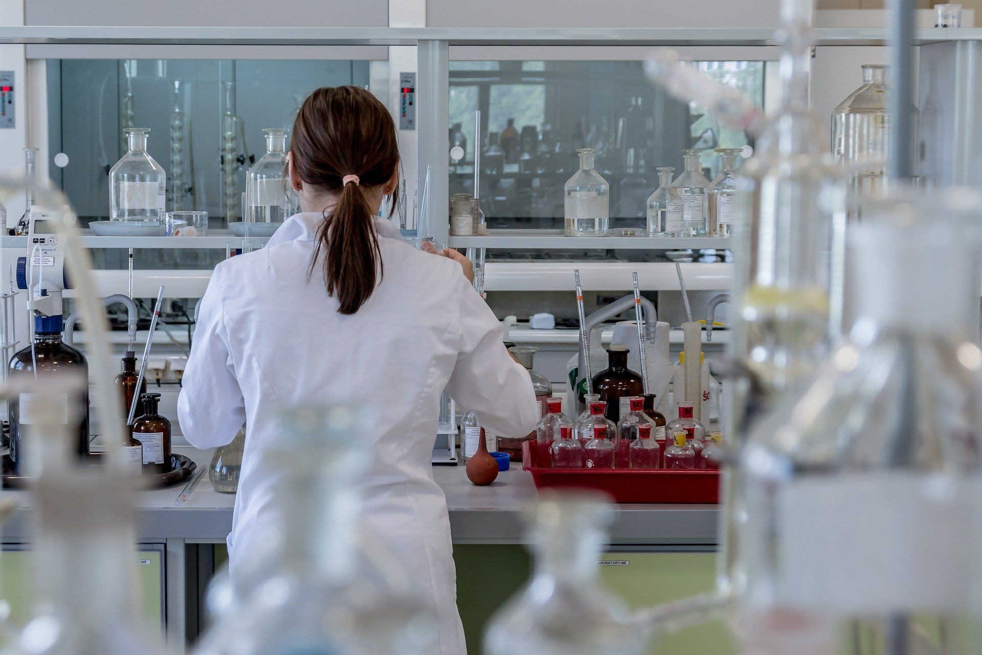 7 Life Science Companies Creating COVID-19 Solutions